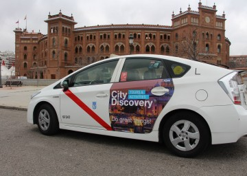 City-Discovery-Madrid
